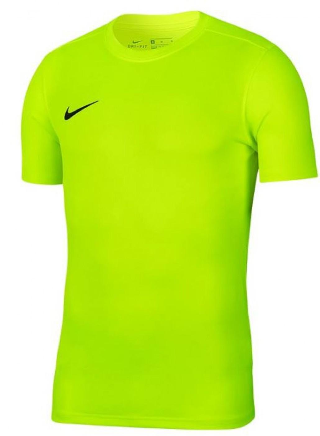 Nike Dri-FIT Park 7 Big - Kinder