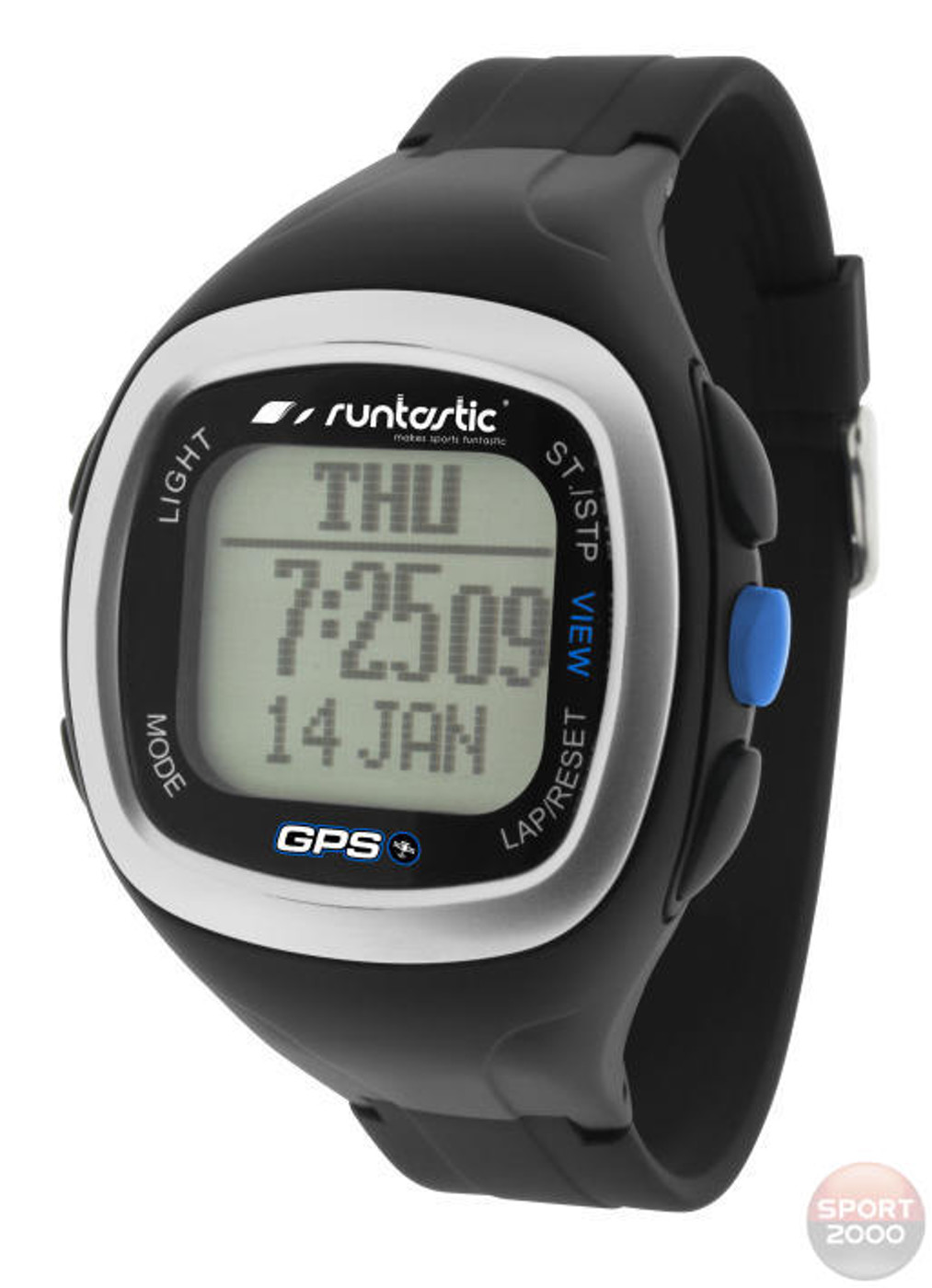 RUNTASTIC Sportuhr GPS WATCH
