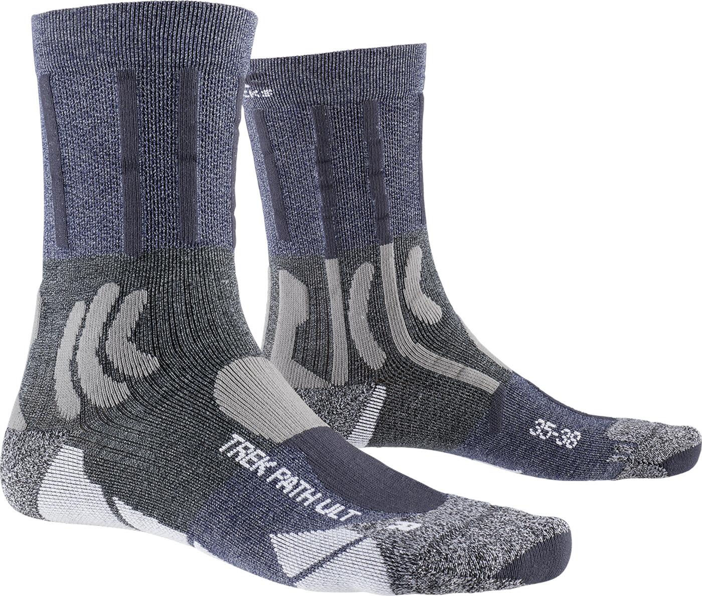 X-BIONIC TREK PATH ULTRA LIGHT Socken - Herren