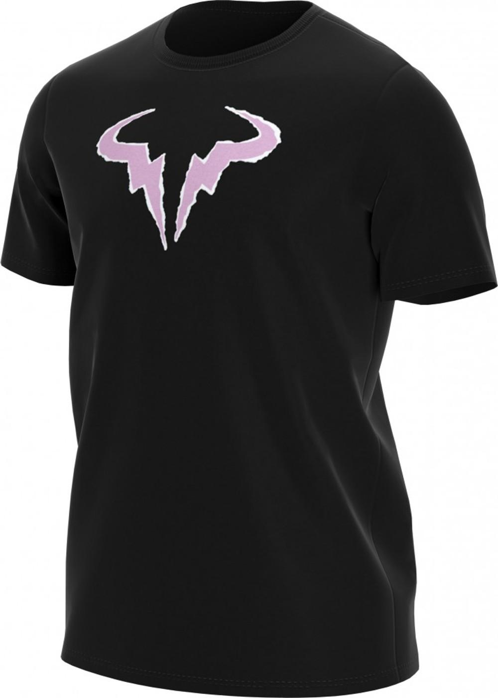 NIKE Rafa Tennis T-Shirt - Herren