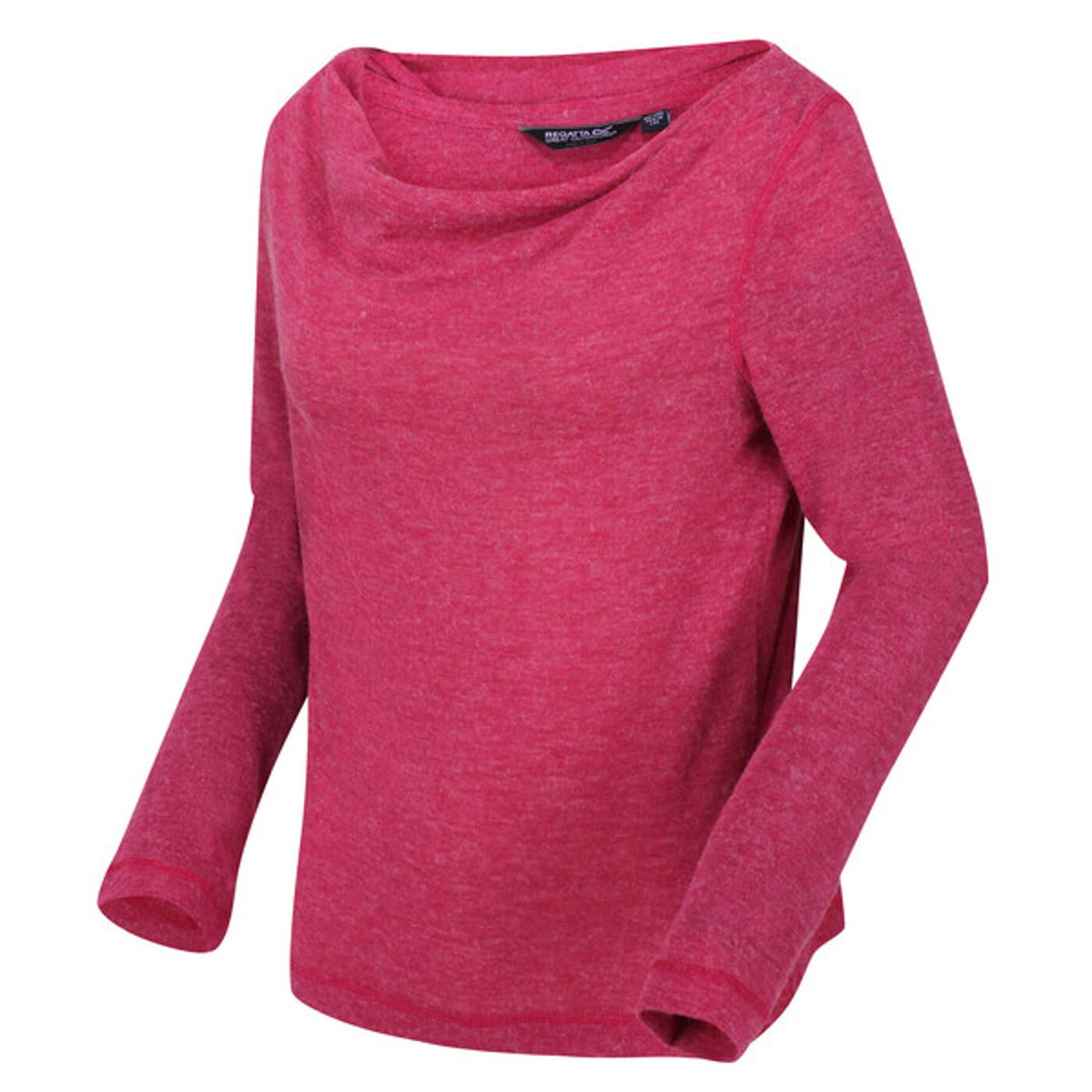 Shirt LA Frayda Regatta - Damen