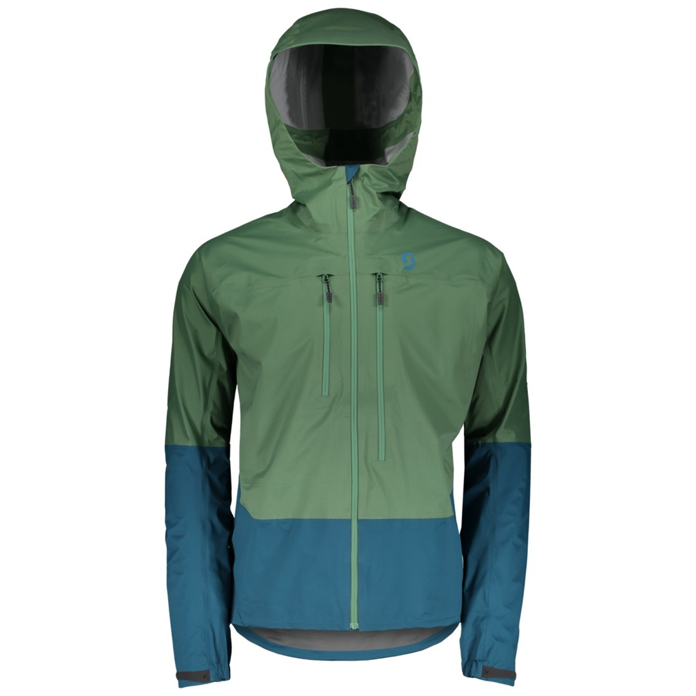 SCOTT SCO Jacket Trail MTN DRYO 20 - Herren