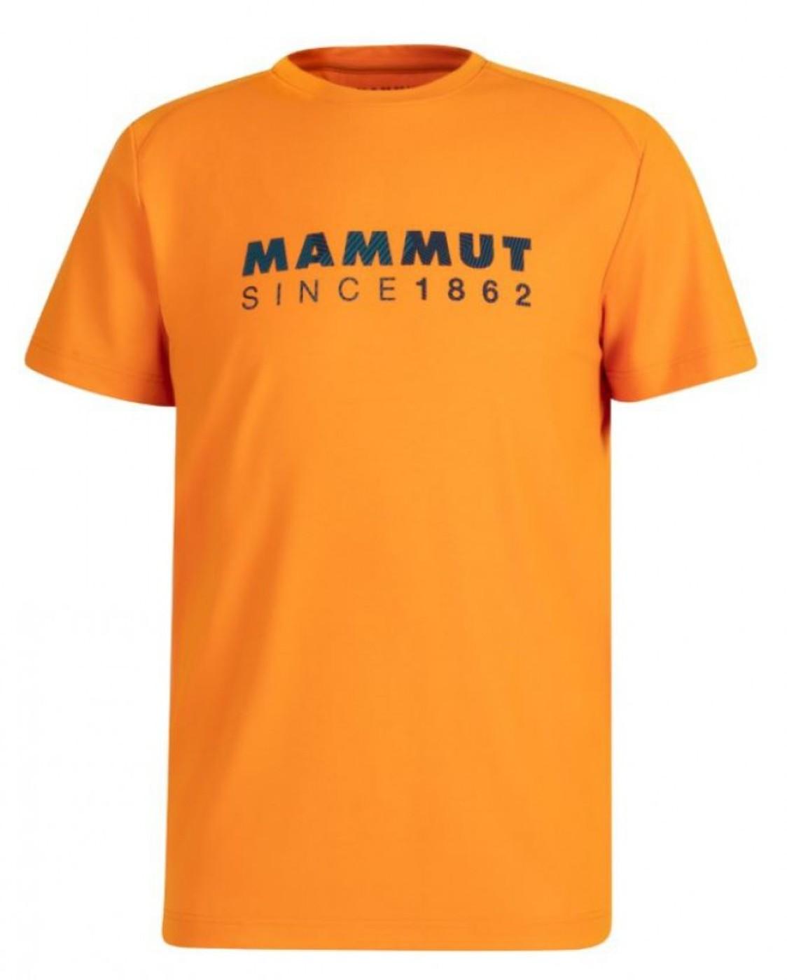 MAMMUT TROVAT T-SHIRT - Herren