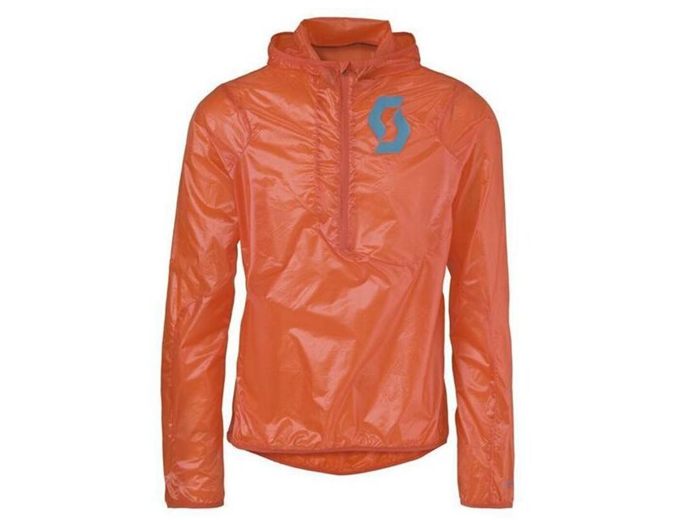 Jacket Windbreaker Scott AMT - Herren