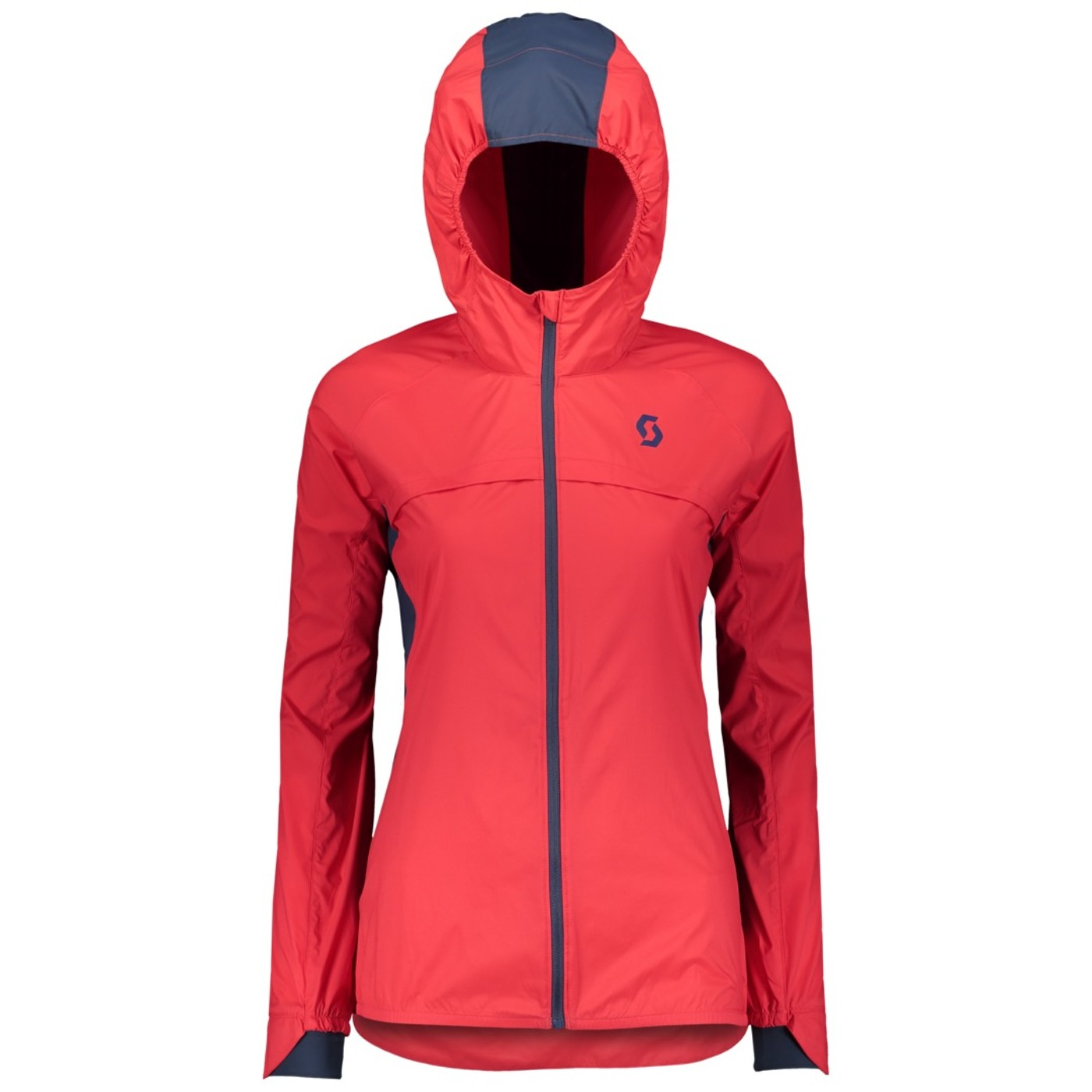 SCOTT Trail MTN WB 40 Jacke - Damen
