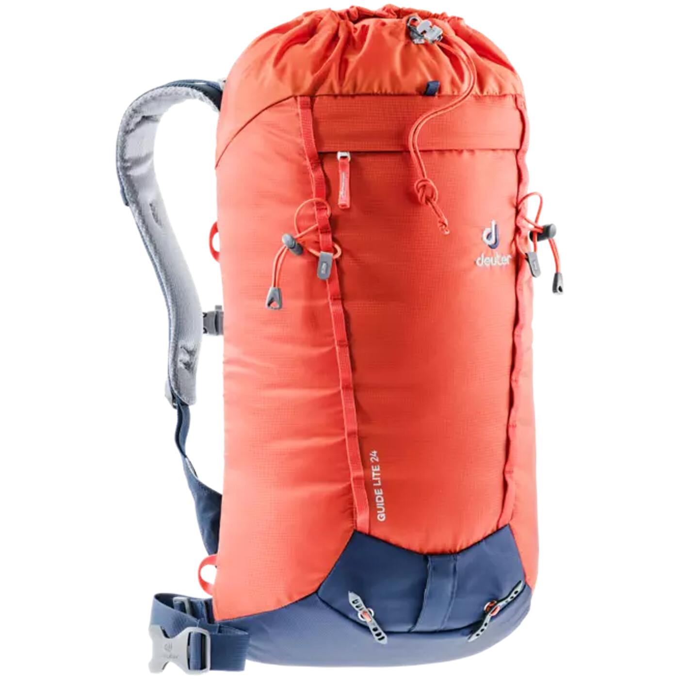 DEUTER Alpin-Rucksack Guide Lite 24
