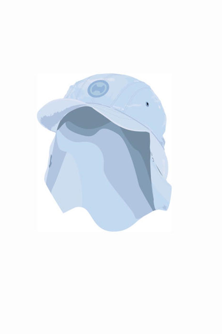 HYPHEN UV-Schutz Kappe - Herren