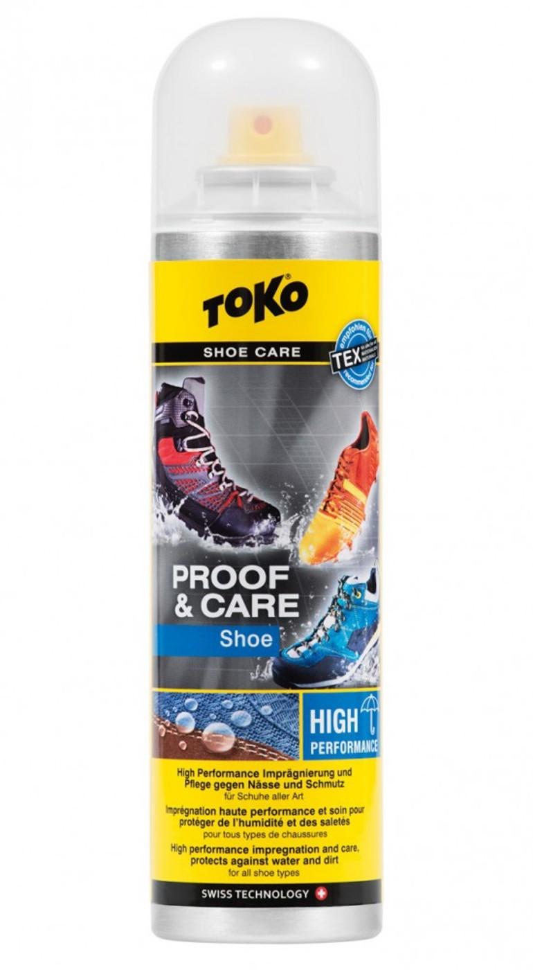 Shoe Proof 3 Care 250ml TOKO