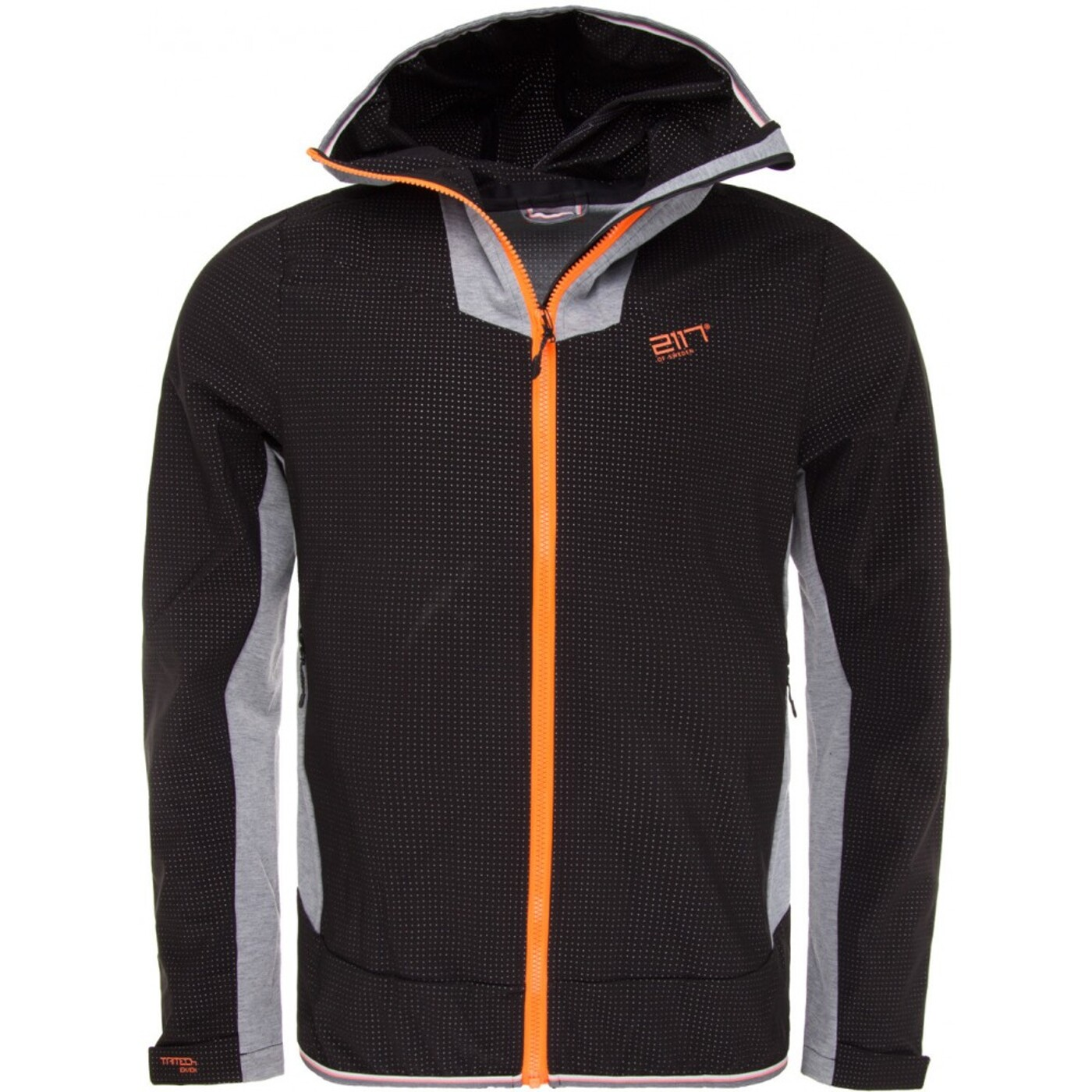 STYLE 2117 Funktionsjacke Mens Eco softshell jacket Invik 2117 - Herren