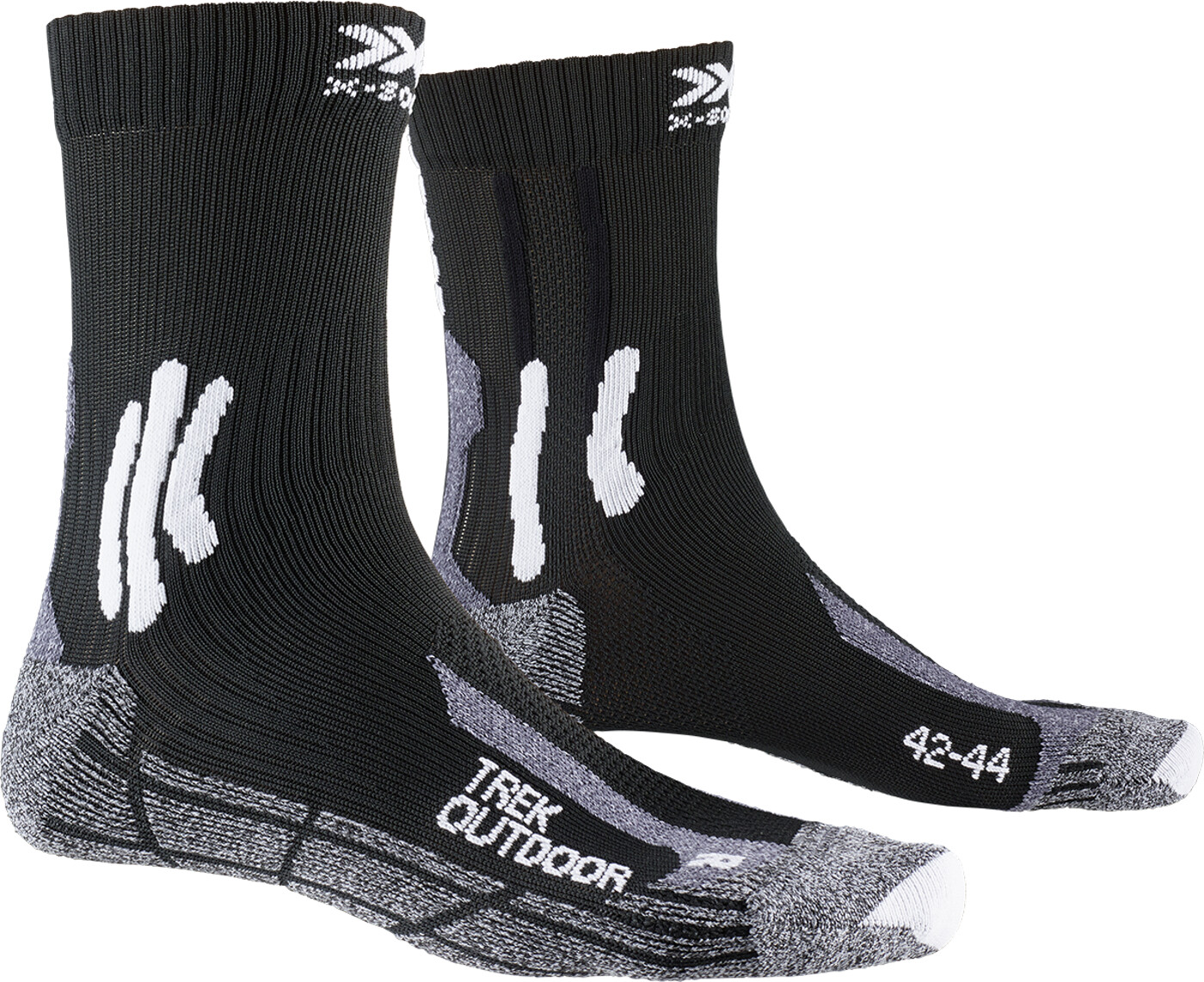 X-BIONIC TREK OUTDOOR Socken - Herren