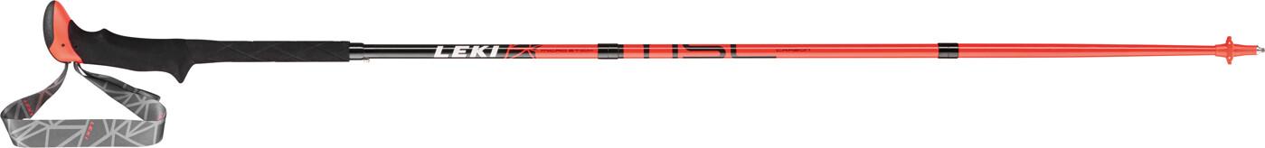 LEKI Micro Stick Carbon