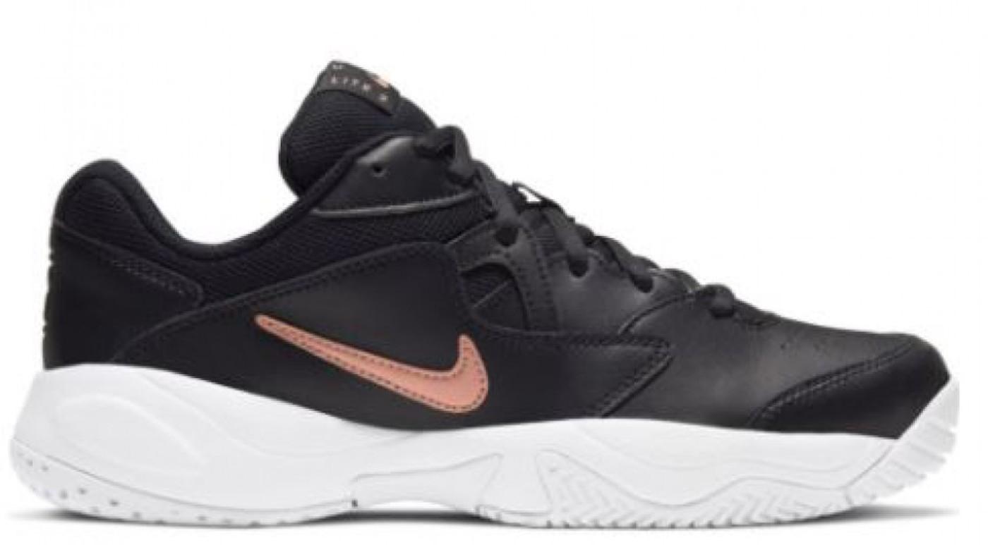 NikeCourt Lite 2 Hard - Damen