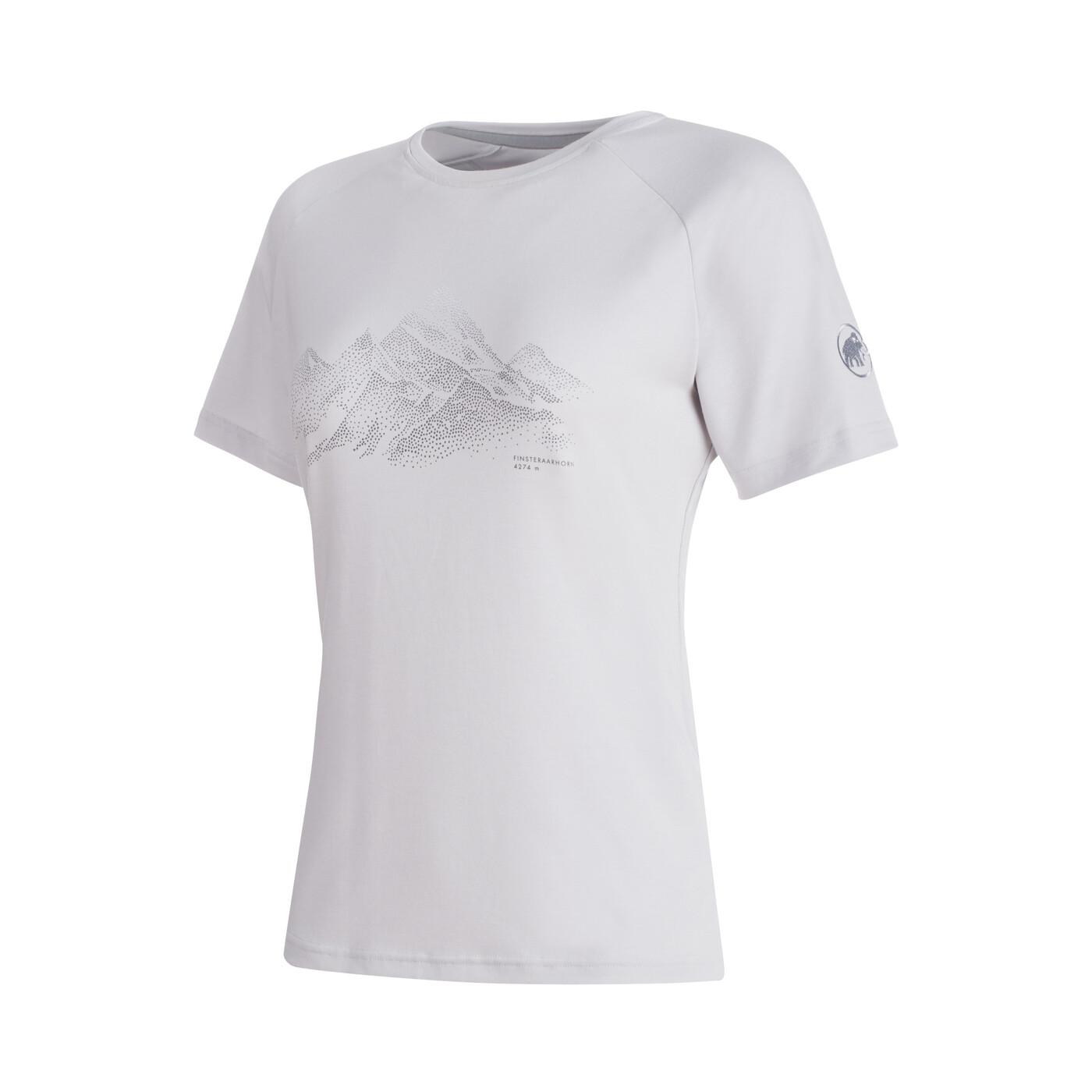 MAMMUT Mountain T-Shirt - Damen