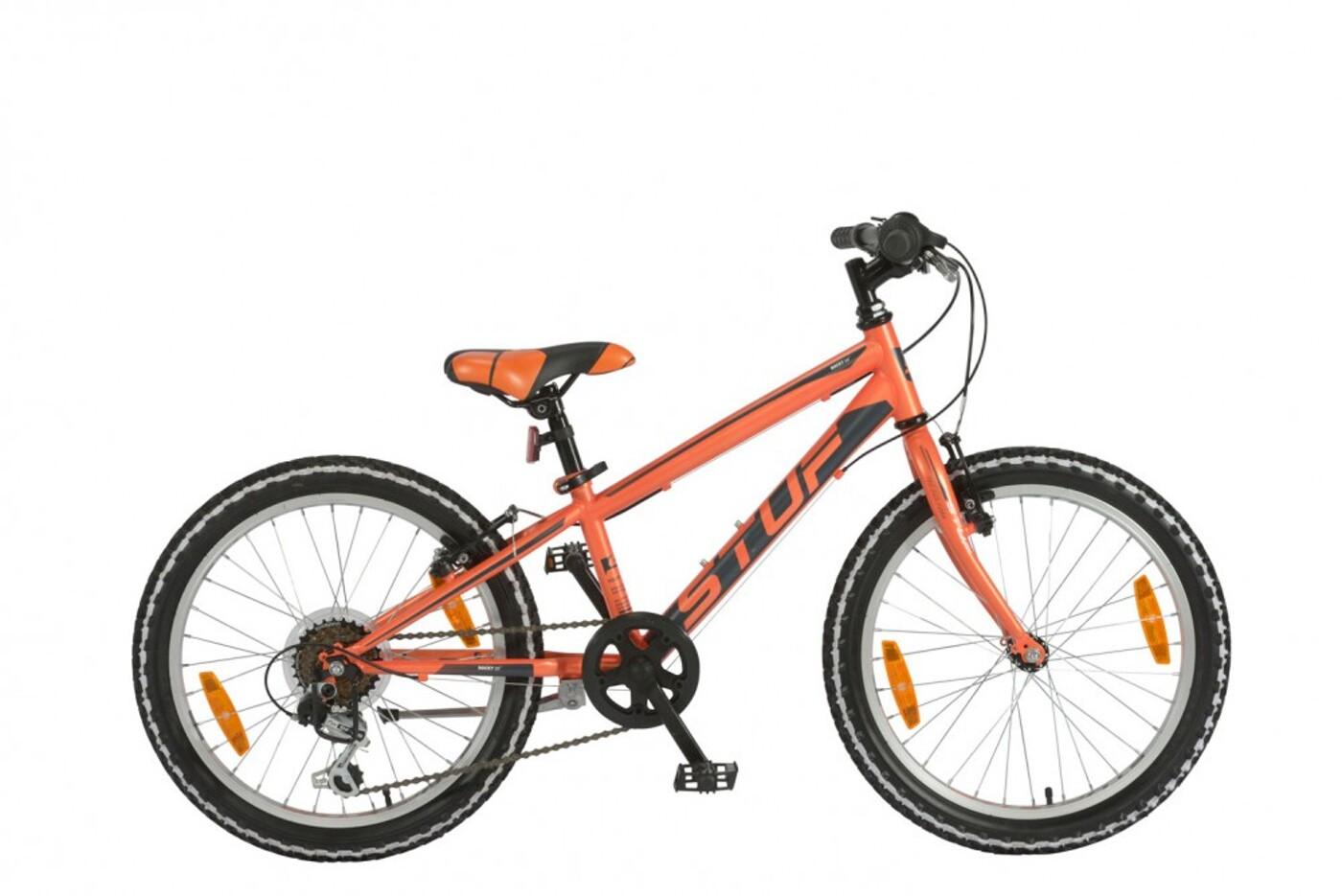 "Mountainbike ROCKY 20"" STUF"
