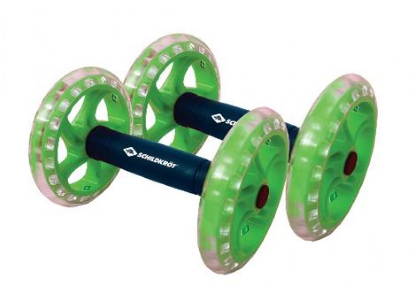 SCHILDKRÖT Dual Core Wheels