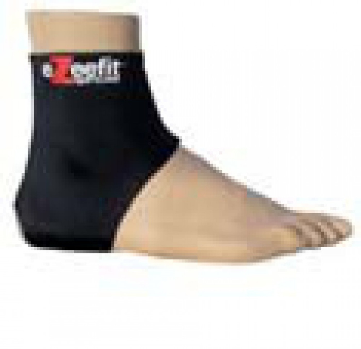 EZEEFIT Knöchelsch. Ankle Booties 2 mm