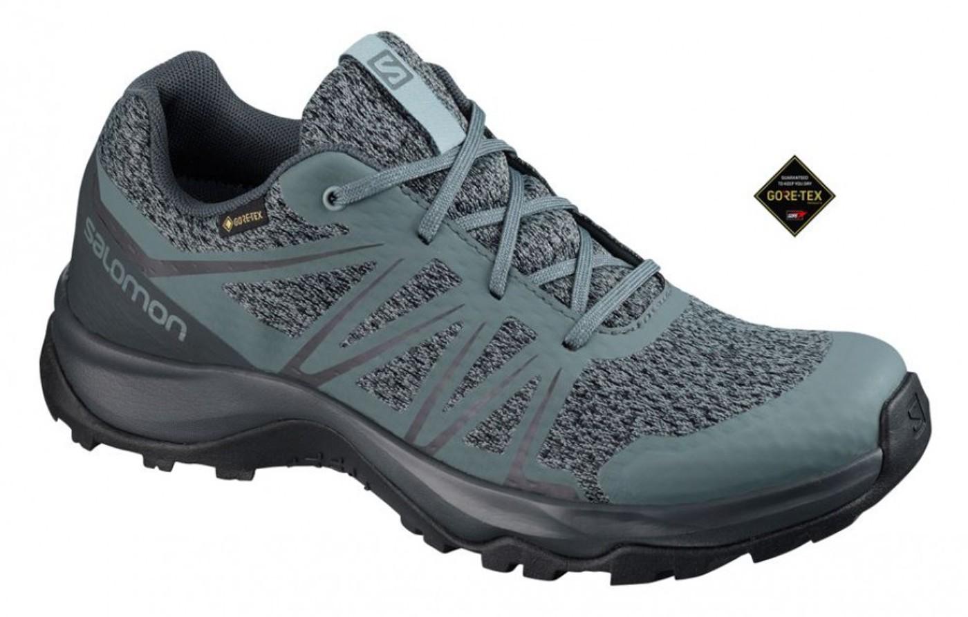 SALOMON Schuhe WARRA GTX W - Damen