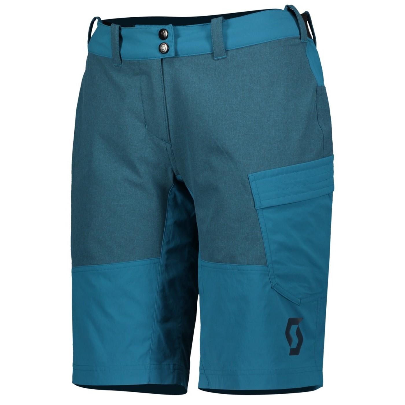SCOTT SCO Shorts W s Trail Flow - Damen