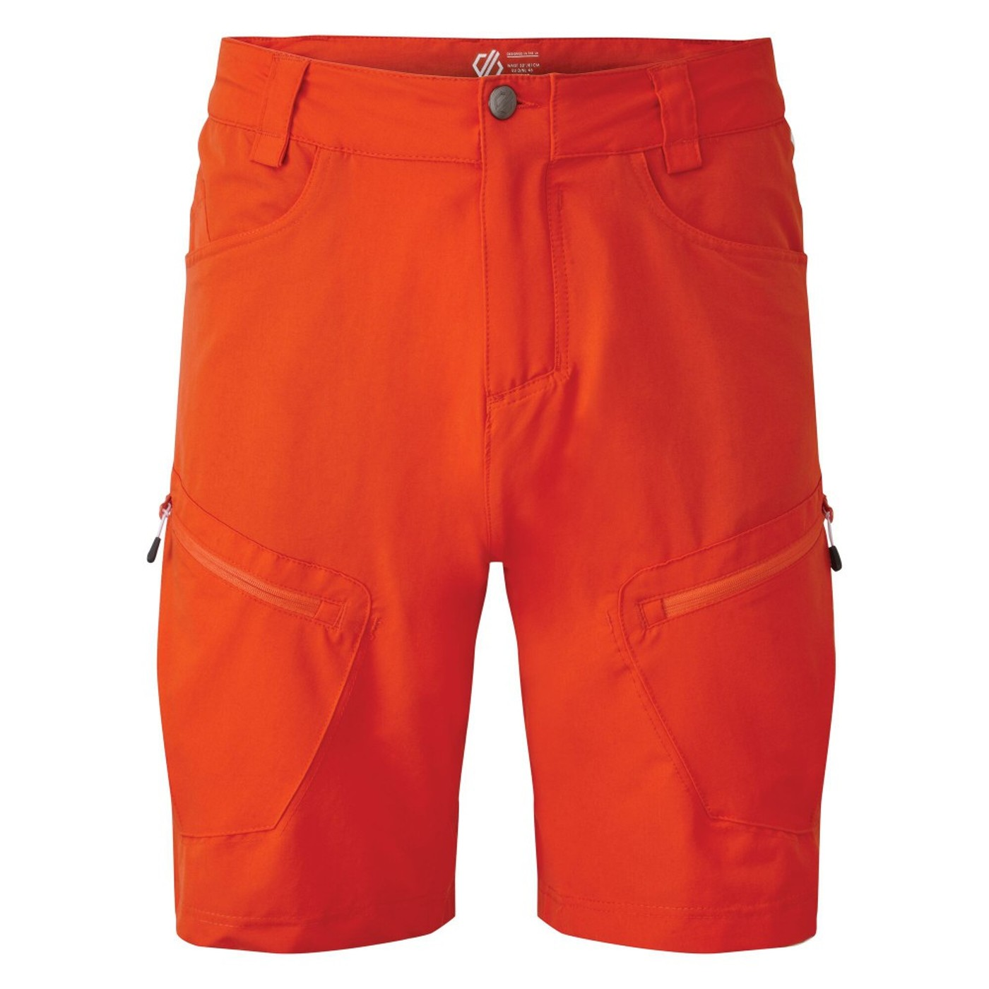 Funktionsshort Tuned In II Short Dare2B - Herren