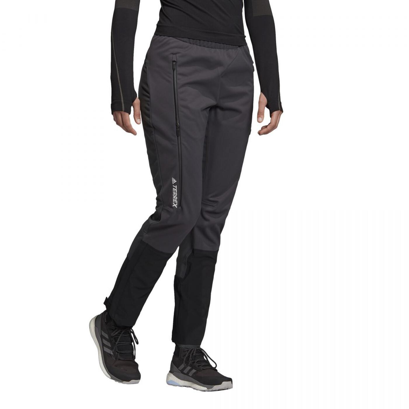 ADIDAS W Icesky Pants - Damen