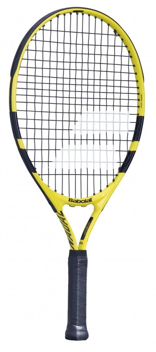 BABOLAT Tennis-Racket NADAL JUNIOR 21