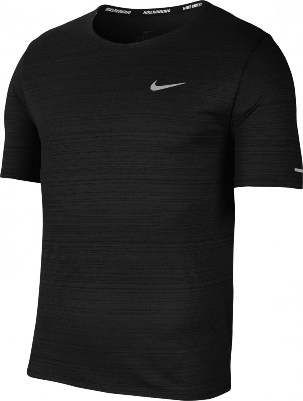 Nike Dri-FIT Miler Runni - Herren