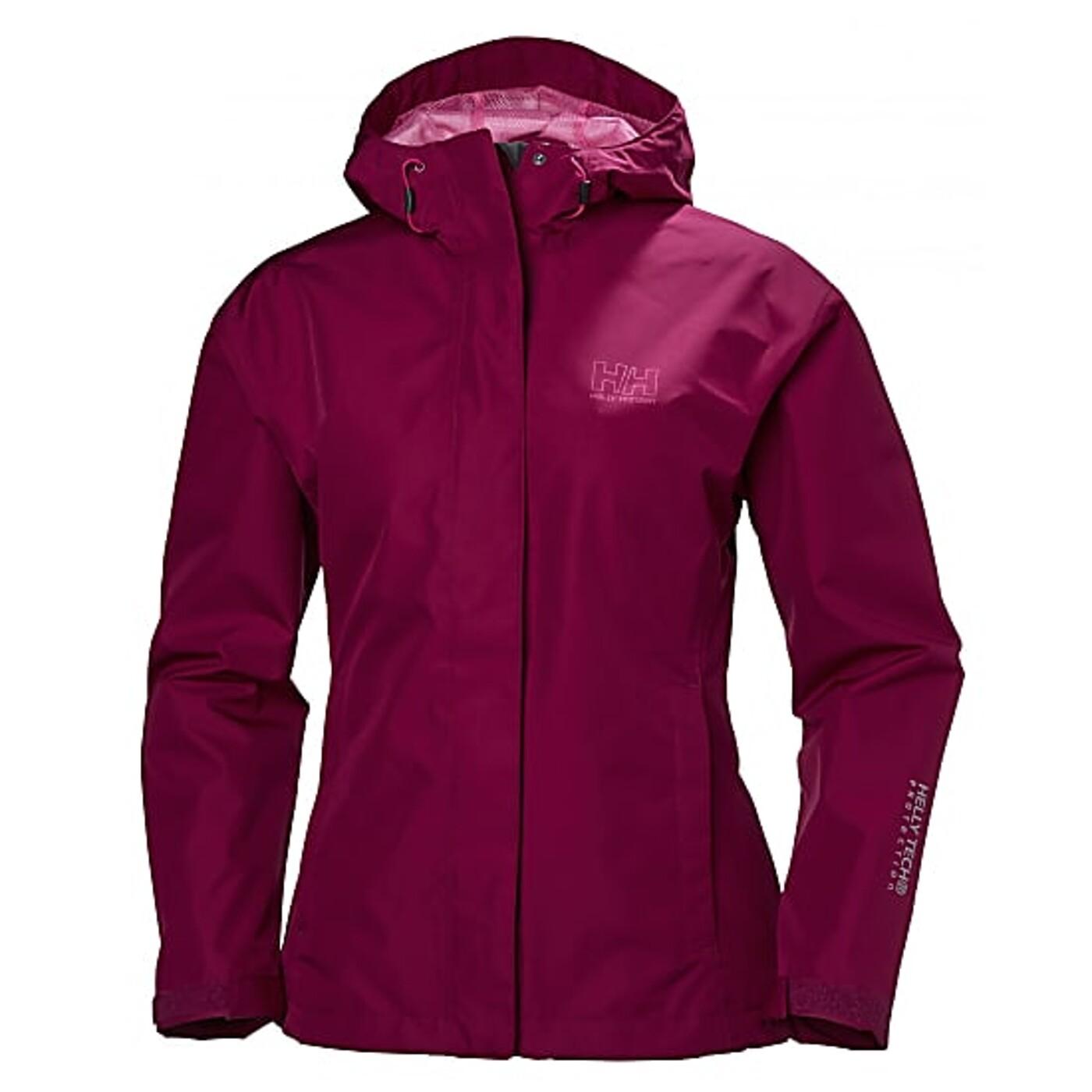 Funktionsjacke Aconcagua Light ML Jacket Mammut - Damen