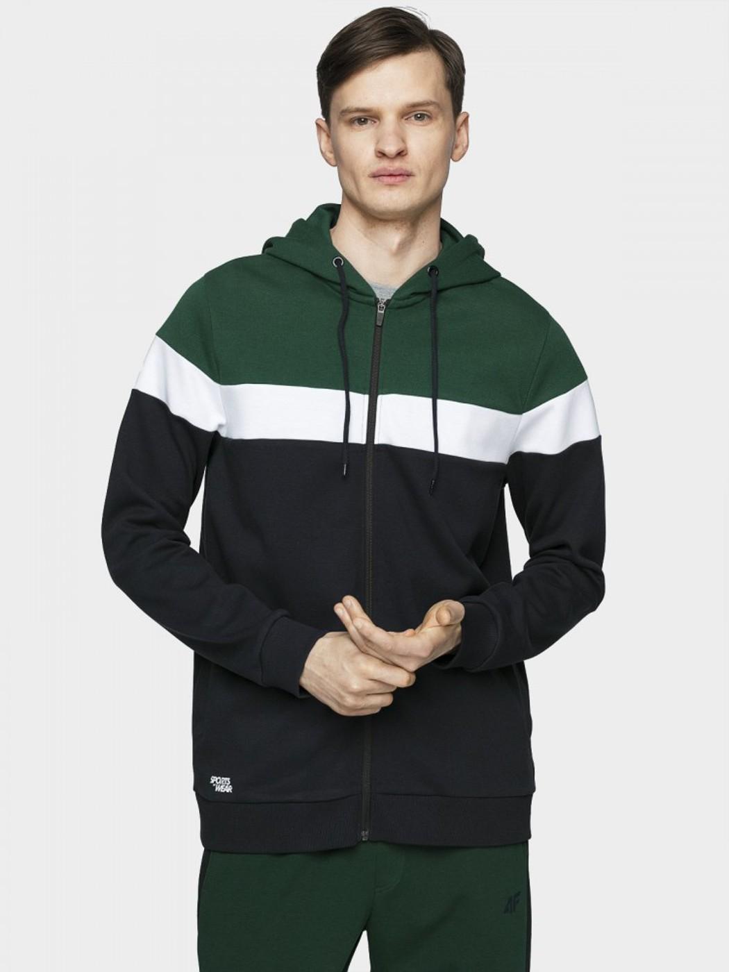 BLM012 Sweatshirt 4F - Herren