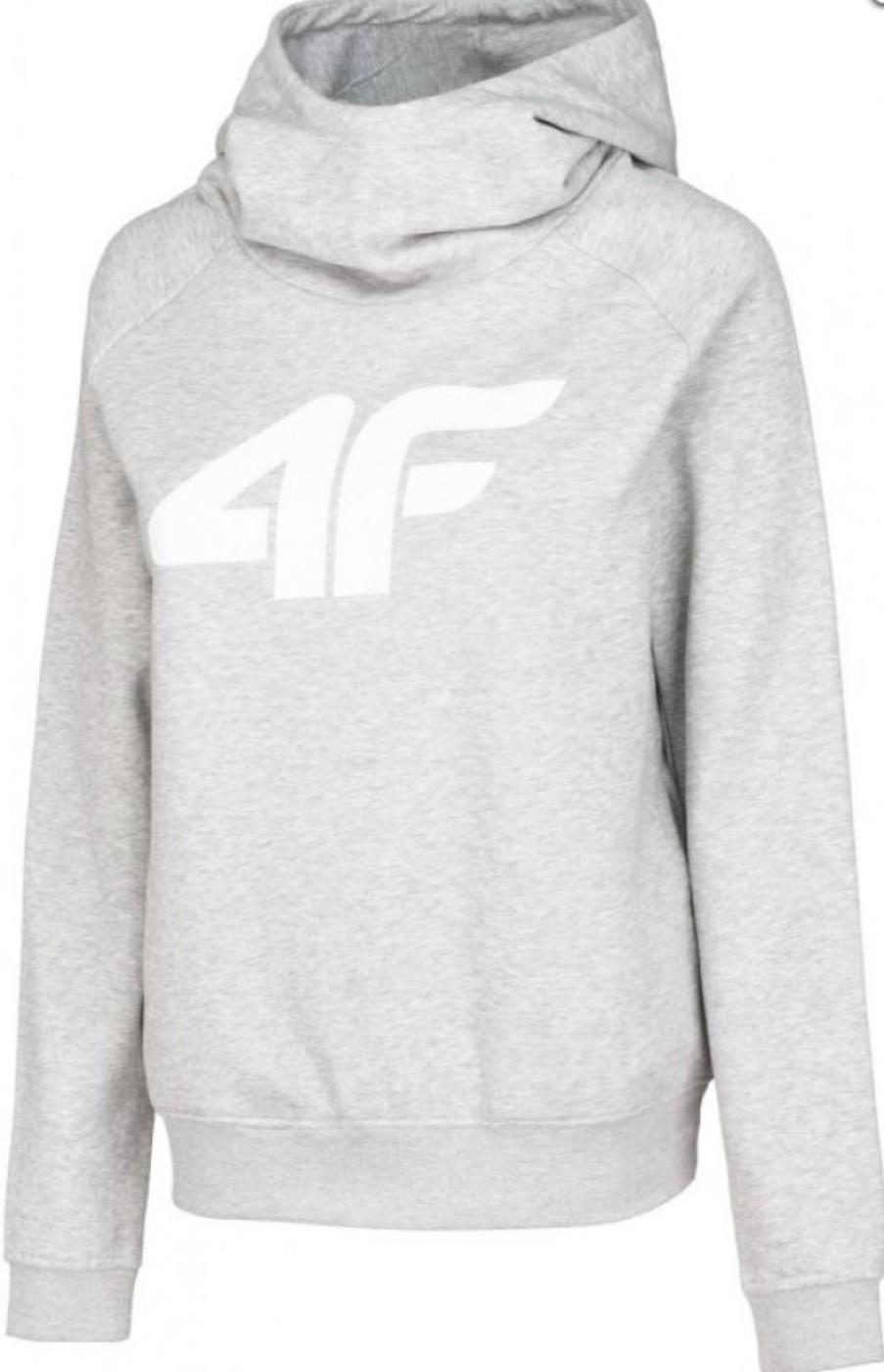 4F Girls Logo Sweater - Kinder