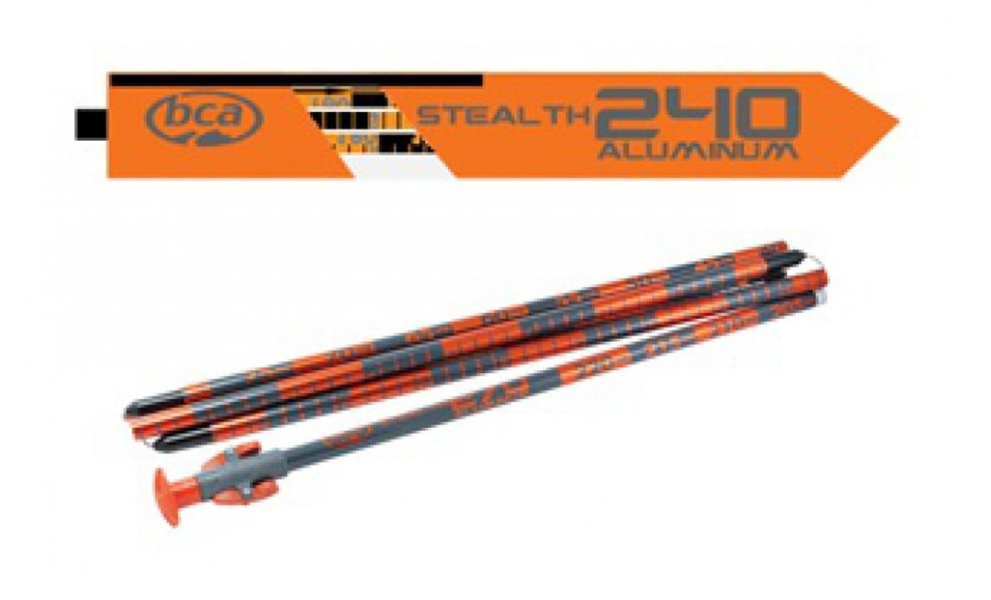BCA Lawinensonde Stealth 240