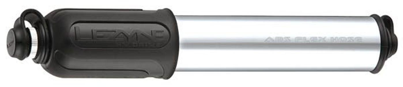 LEZYNE Minipumpe HP DRIVE, silber, S