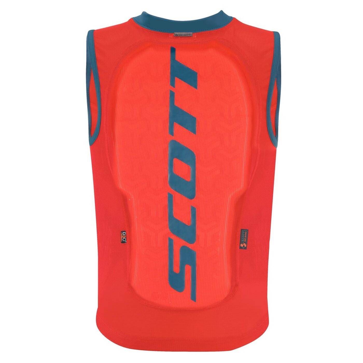 Protector SCO Vest Protector Jr Actifit Plus Scott