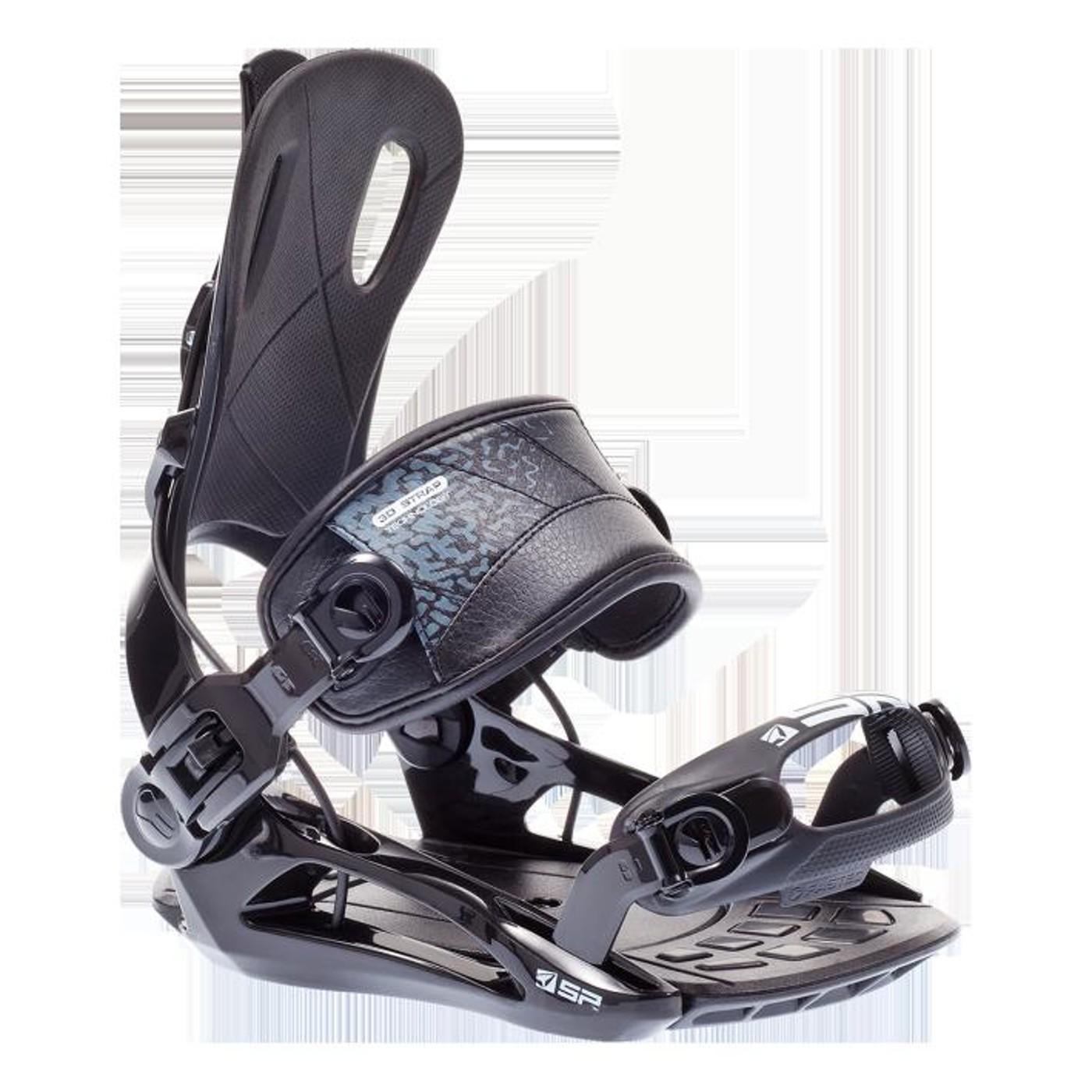 SNOW PRO Bindung Snowboard SP FT 270