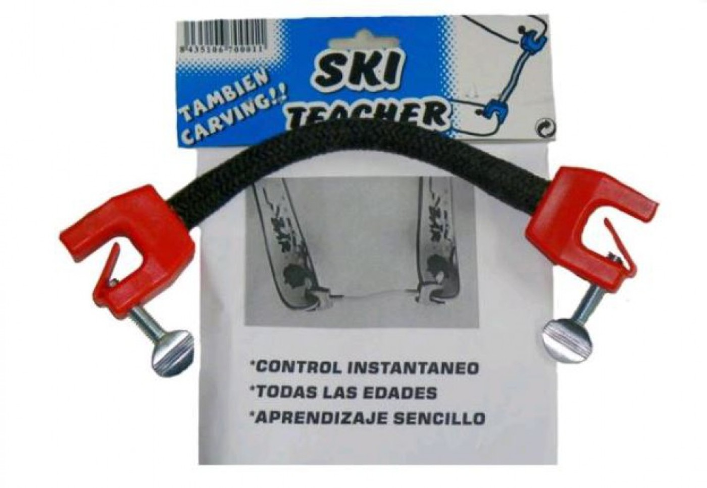 EPM Ski Teacher