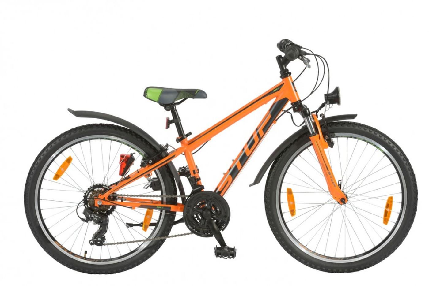 """Citybike ARGOS 24"""" STUF"""