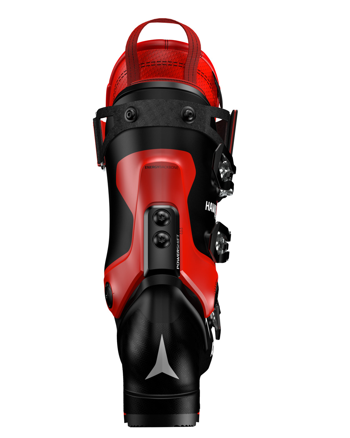 ATOMIC HAWX PRIME 130 S Black/Red - Herren
