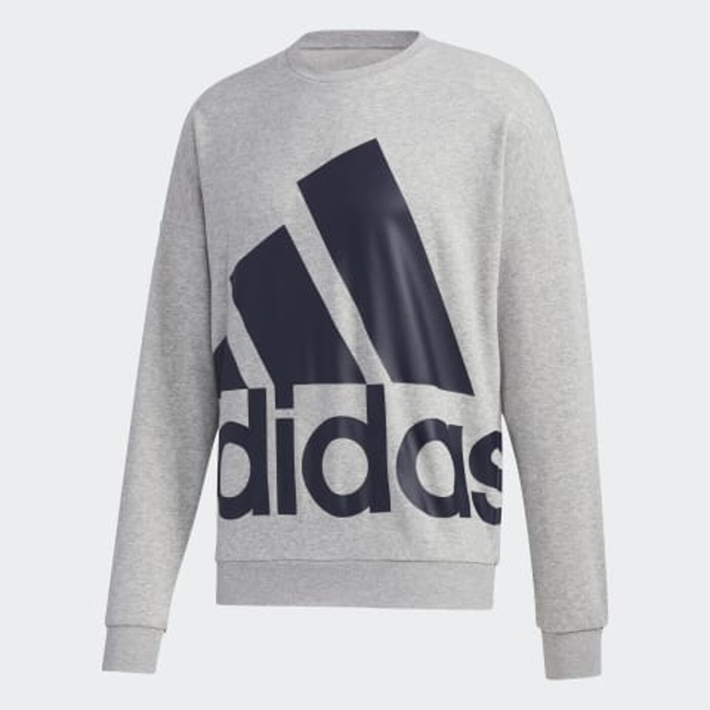 Pullover M FAV BL SWT Adidas - Herren