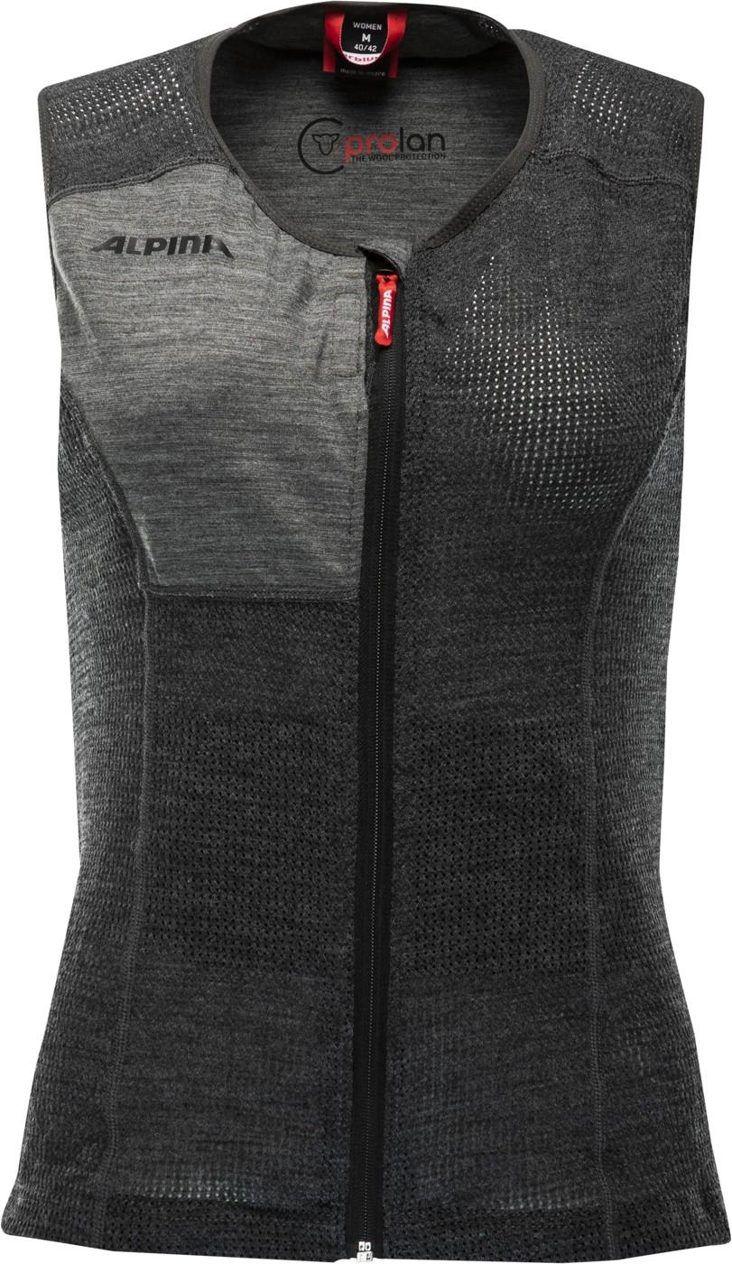 ALPINA PROLAN WOMEN Vest