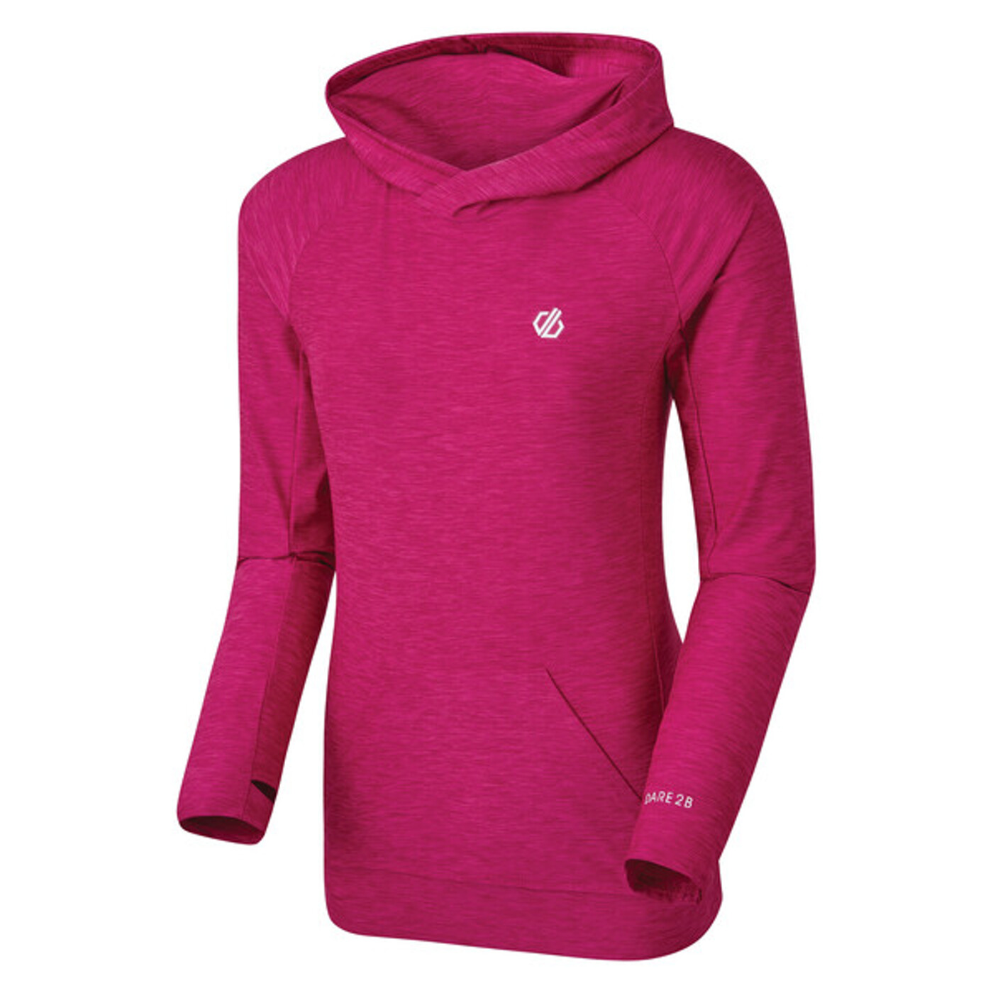 Pullover Sprint City Hoodie DARE2B - Damen