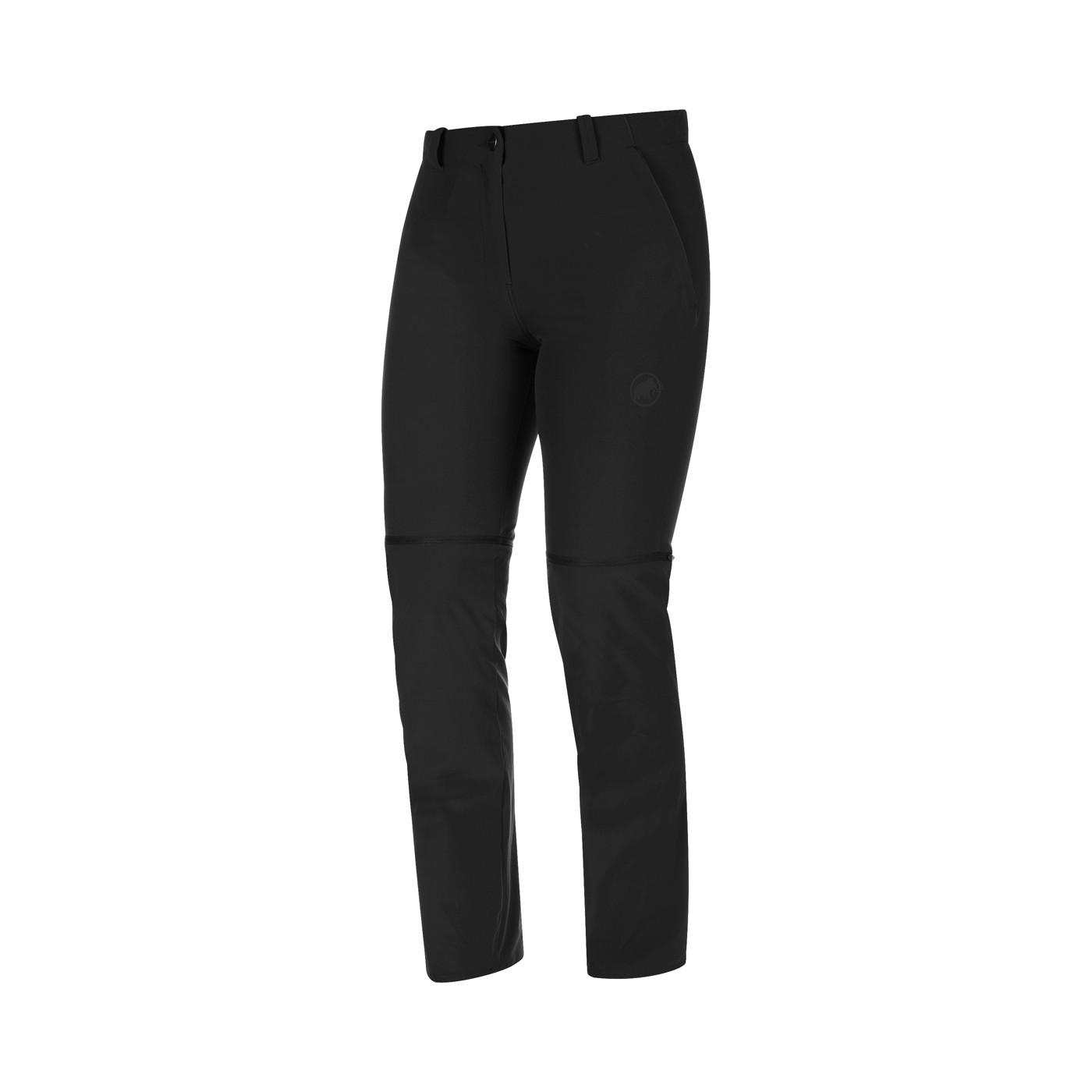 MAMMUT Runbold Zip Off Pants - Damen