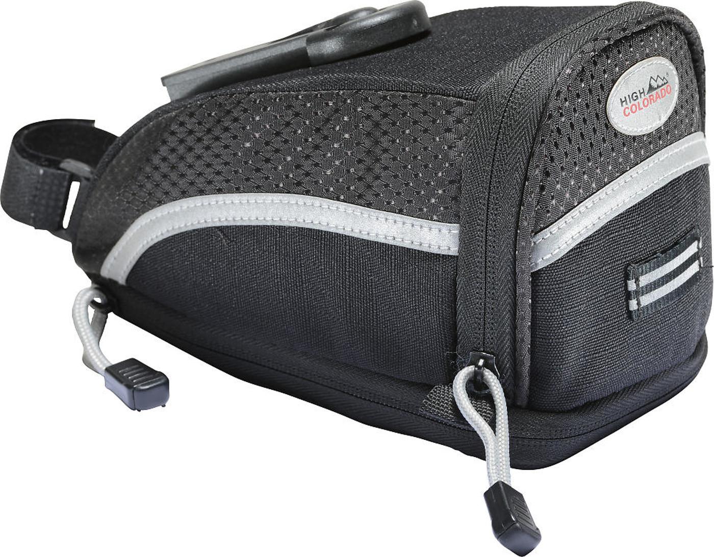 HIGH COLORADO saddle bag front opening