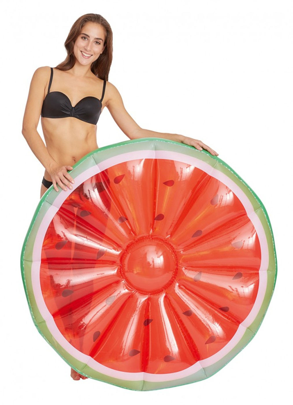 HAPPY PEOPLE Frucht-Floater Wassermelone