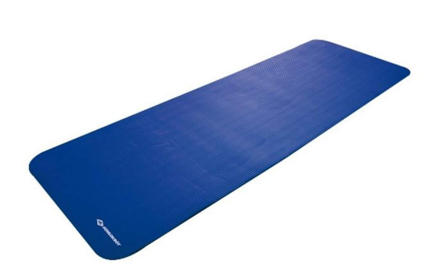 SCHILDKRÖT Fitnessmatte XL 15mm
