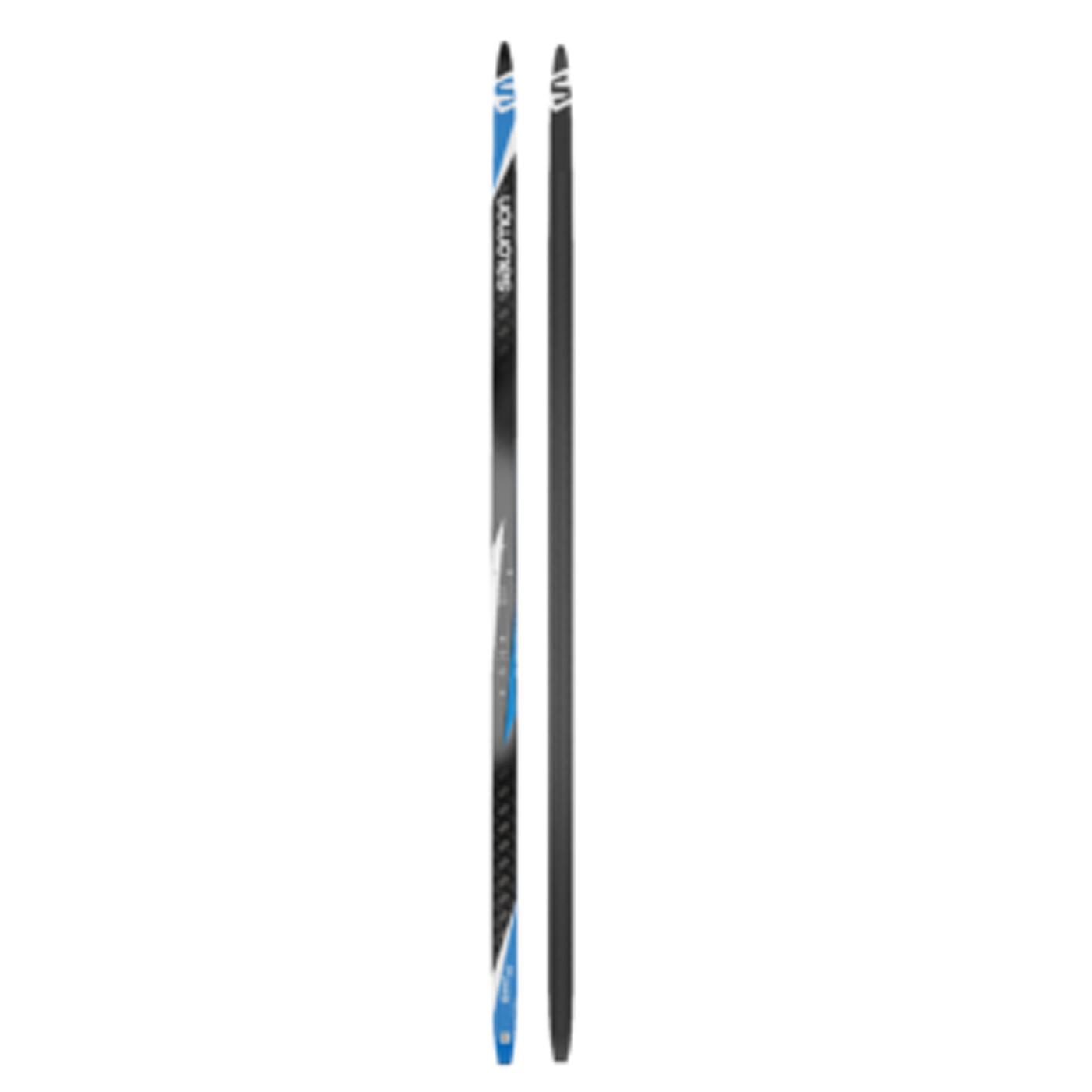 SALOMON XC SKIS S/MAX CARBON SKATE X-stiff