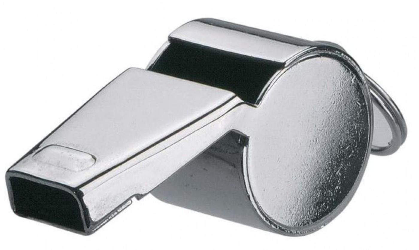 V3TEC Pfeife Metall