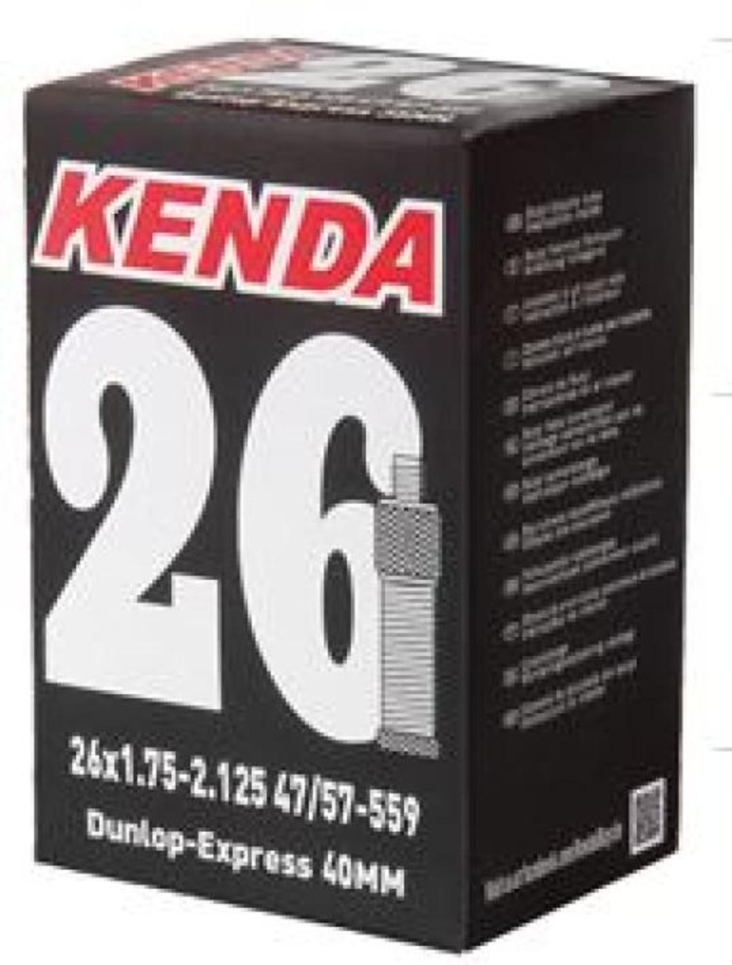 KENDA Schlauch 12.1/2x1.75+2.1/4 A/V