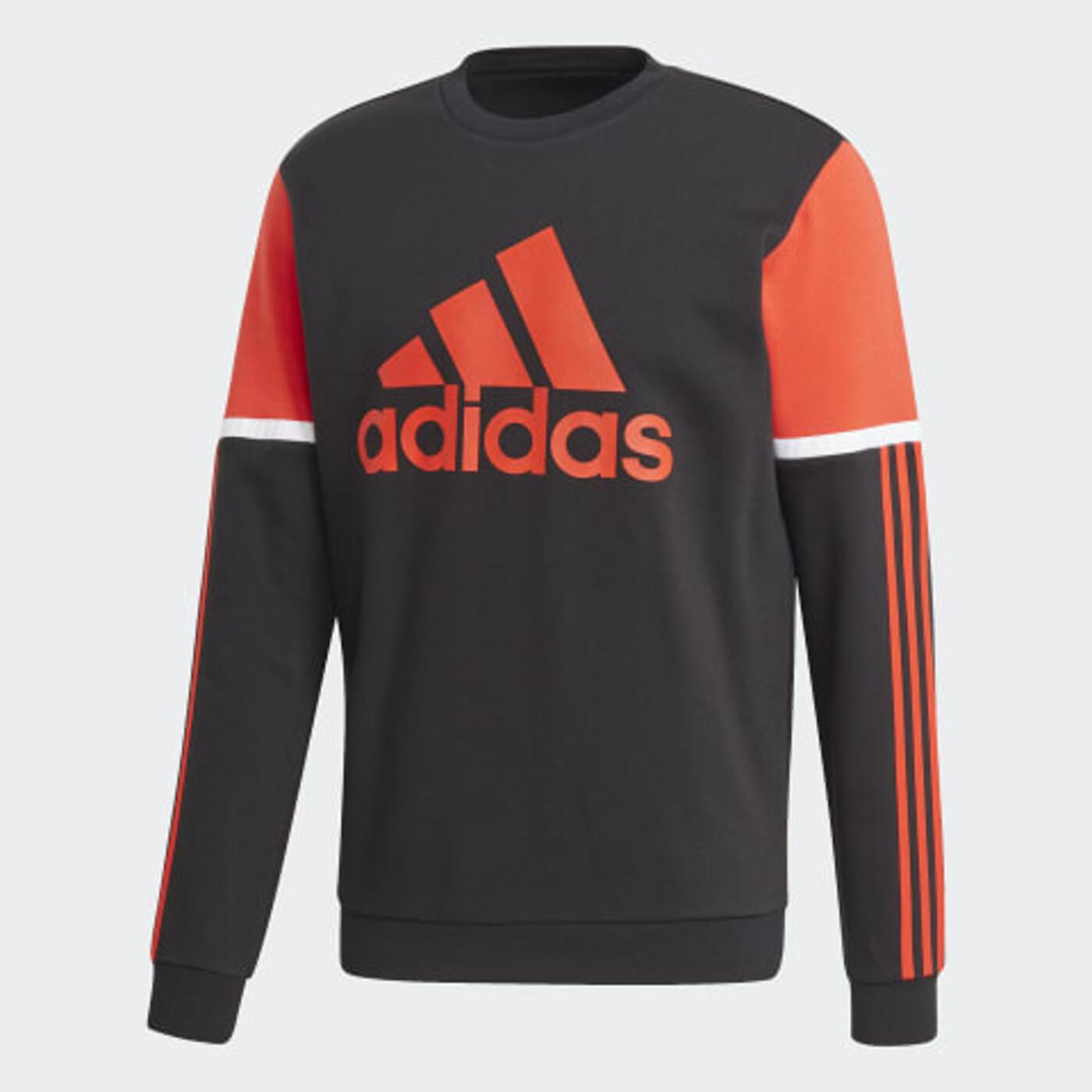 Pullover OSR M CREW Adidas - Herren