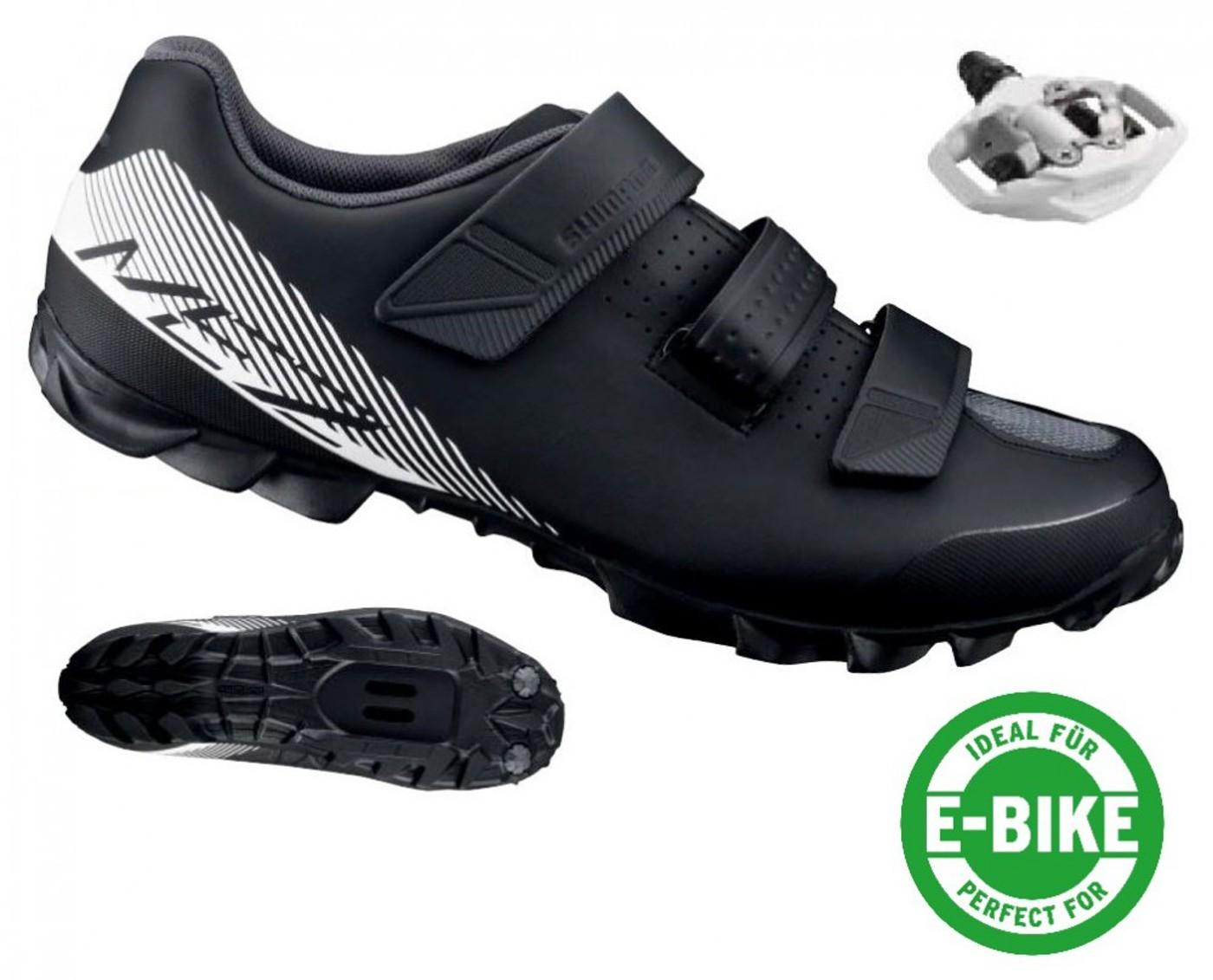 SHIMANO MTB-Schuh ME 200 L - Damen