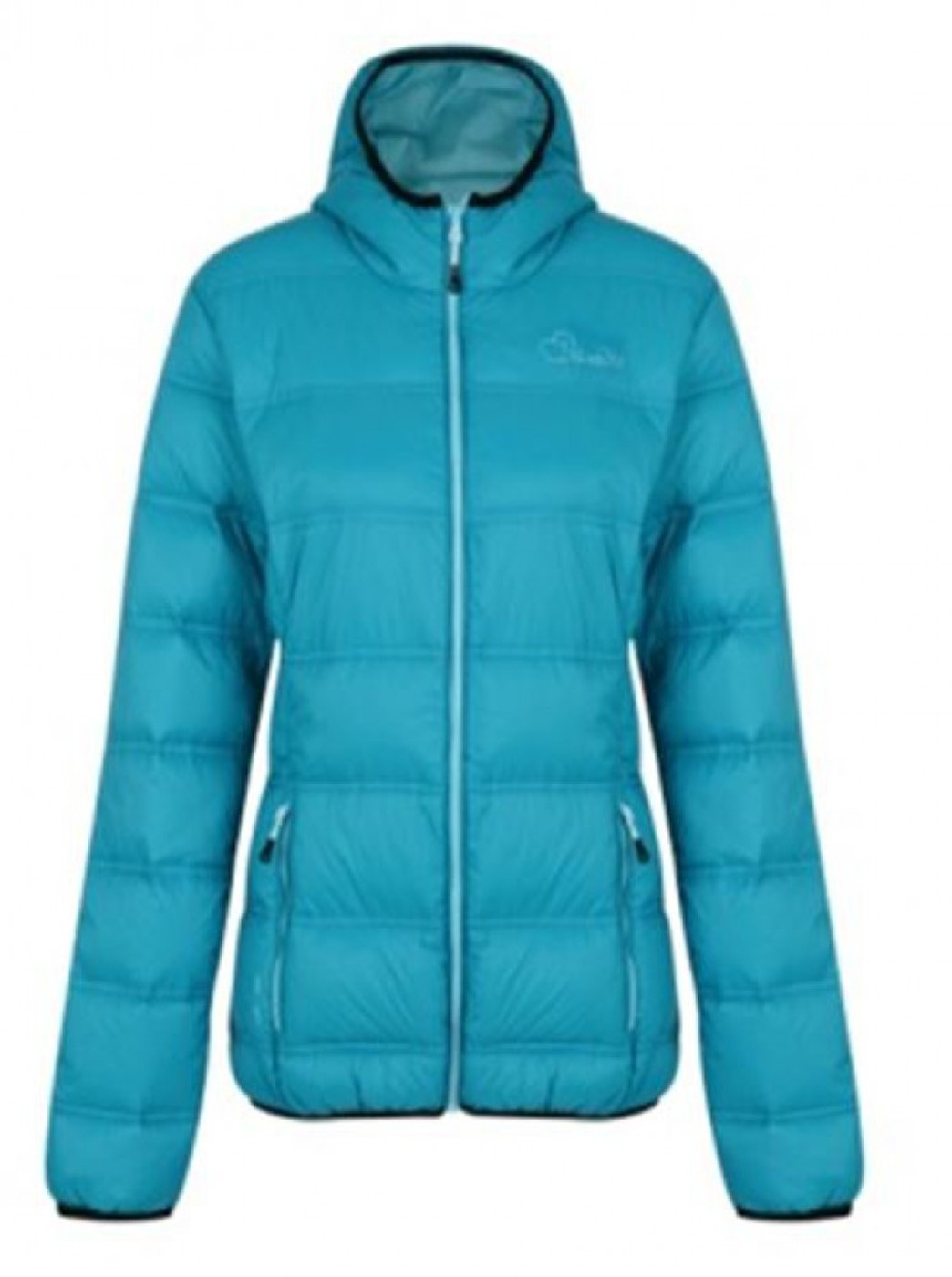 DARE2B Low Down Jacket   BlWng/LumPnk 20 - Damen