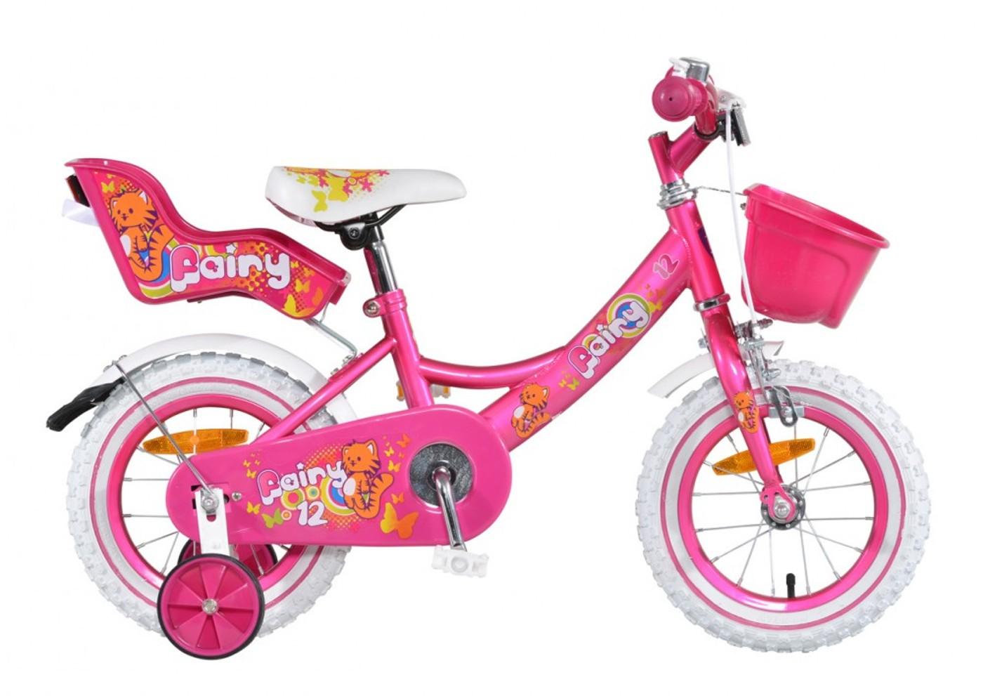 """STUF Fairy 12"""" - Kinder"""